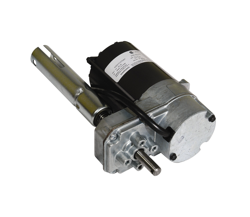 Of our hospital bed motors contact factory for availability Gearbox motors