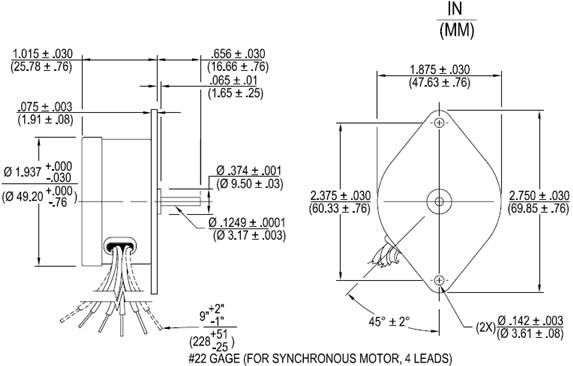 Old fashioned synchronous motor wiring diagram inspiration simple breathtaking nidec motor wiring diagram contemporary best image asfbconference2016 Images