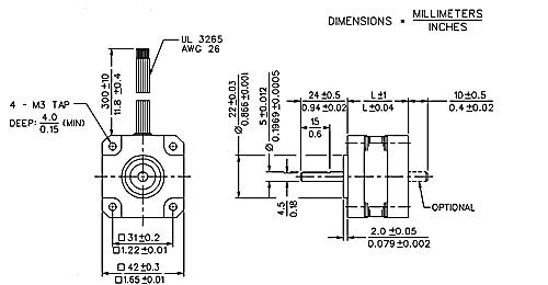 stepper motor nema17 diy cnc router mill robot makerbot arduino 4 pieces ebay