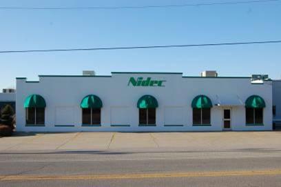 Nidec Motor Corporation Hurst Facility